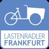 Lastenradler Frankfurt